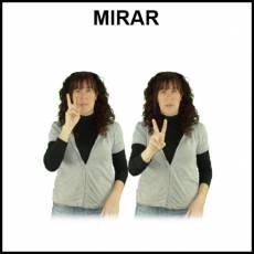 MIRAR - Signo