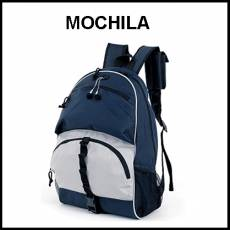 MOCHILA - Foto