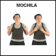 MOCHILA - Signo