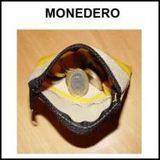 MONEDERO - Foto