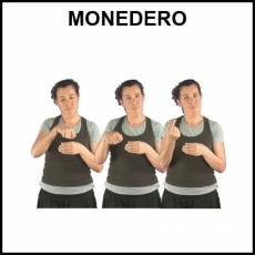 MONEDERO - Signo