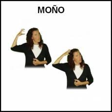MOÑO - Signo