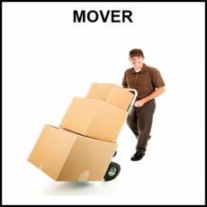 MOVER - Foto
