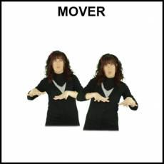 MOVER - Signo