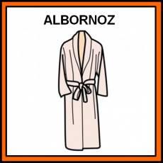 ALBORNOZ - Pictograma (color)