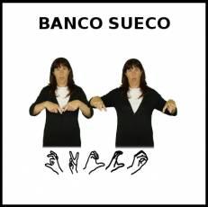 BANCO SUECO - Signo