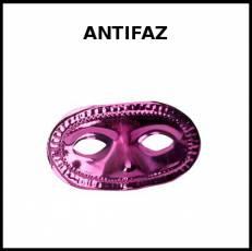 ANTIFAZ - Foto