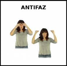 ANTIFAZ - Signo