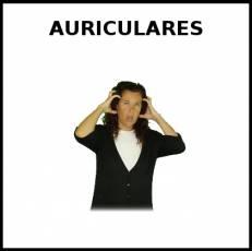 AURICULARES - Signo