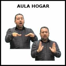 AULA HOGAR - Signo