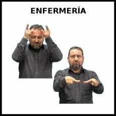 ENFERMERÍA - Signo