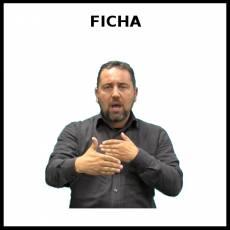 FICHA - Signo