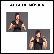 AULA DE MÚSICA - Signo