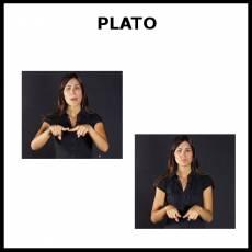 PLATO - Signo