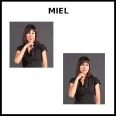 MIEL - Signo