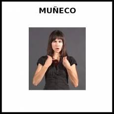 MUÑECO - Signo