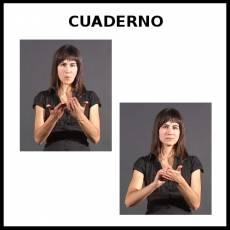 CUADERNO - Signo