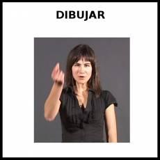 DIBUJAR - Signo