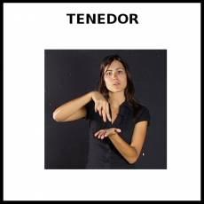 TENEDOR - Signo