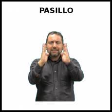 PASILLO - Signo