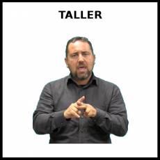 TALLER (AULA) - Signo