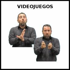 VIDEOJUEGOS - Signo
