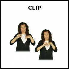 CLIP - Signo