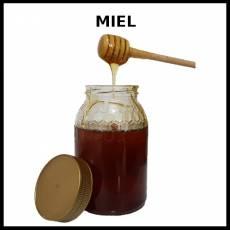 MIEL - Foto
