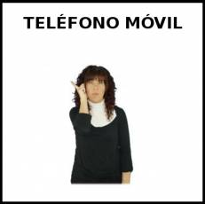 TELÉFONO MÓVIL - Signo