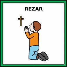 REZAR - Pictograma (color)