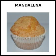 MAGDALENA - Foto