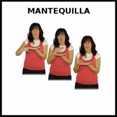 MANTEQUILLA - Signo