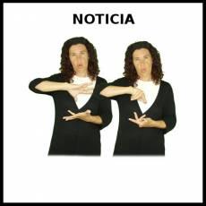 NOTICIA - Signo