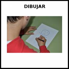DIBUJAR - Foto