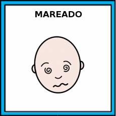MAREADO - Pictograma (color)