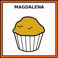 MAGDALENA - Pictograma (color)
