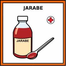 JARABE - Pictograma (color)