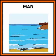 MAR - Pictograma (color)