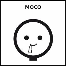 MOCO - Pictograma (blanco y negro)