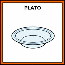 PLATO - Pictograma (color)