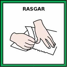 RASGAR - Pictograma (color)