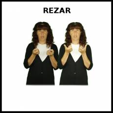 REZAR - Signo