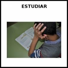 ESTUDIAR - Foto