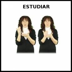 ESTUDIAR - Signo