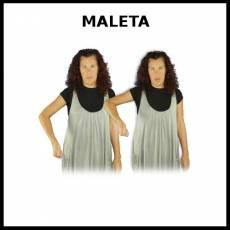 MALETA - Signo