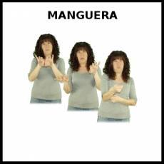 MANGUERA - Signo