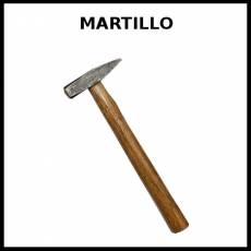 MARTILLO - Foto