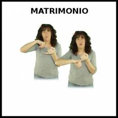 MATRIMONIO - Signo