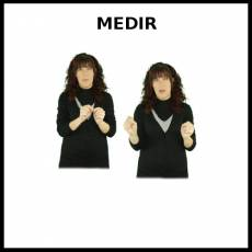 MEDIR - Signo