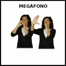 MEGÁFONO - Signo